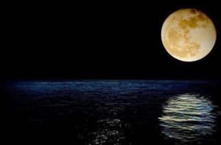 Hoy se podrá observar la 'Súperluna' de febrero