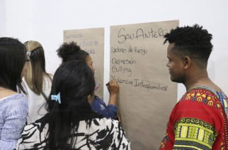 Iniciativas para prevenir el suicidio de jóvenes en Córdoba