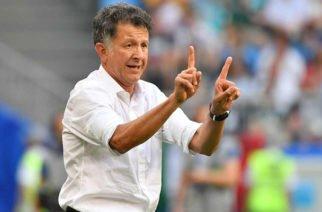 Juan Carlos Osorio inculpado por corrupción de traspaso de jugadores