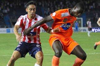 Junior pediría veto para el árbitro central del partido contra Envigado