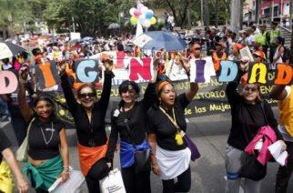 La Organización de las Naciones Unidas evalúa garantías de los derechos de las mujeres colombianas