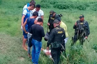 Llueven cadáveres en Córdoba: Encuentran cuerpo en Valencia
