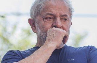 Lula Da Silva condenado a otros 12 años y 11 meses de prisión