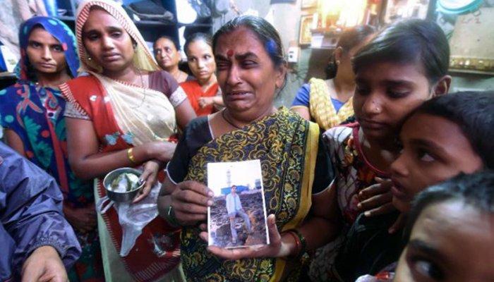 Más de una treintena de personas murió en la India por consumir alcohol adulterado