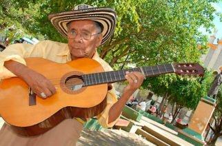 Montería rinde homenaje a Pablo Flórez Camargo