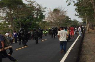 Paro de cocaleros afecta comercio de Tierralta y Valencia