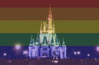 Parques de Disney se unen a desfile LGBT
