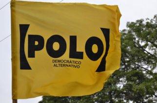 Polo Democrático, Alianza Verde, En Marcha y Colombia Humana en coalición para elecciones de octubre