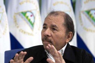 Presidente de Nicaragua convocó negociación por crisis del país