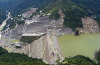 Procuraduría verificará daño ambiental tras cierre de segunda compuerta de Hidroituango