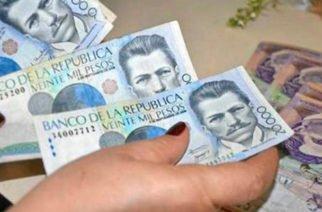 Recaudo de cesantías de los trabajadores colombianos este año fue de $8,6 billones