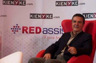 Renunció director de televisión que insultó a mujeres petristas