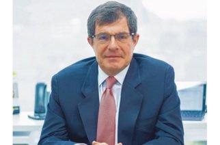 Entrevista con el Presidente de Cerro Matoso, Ricardo Gaviria