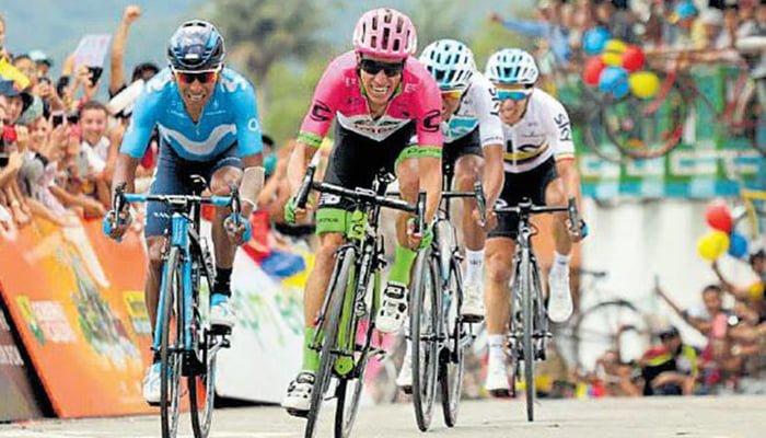 Se acerca el Tour 2.1 de Colombia