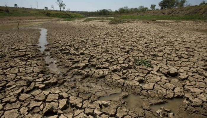Sequía en Córdoba se extenderá hasta finales de abril