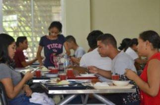 Unicor y Coasmeda firman convenio que permitirá subsidiar almuerzos a más estudiantes de pregrado