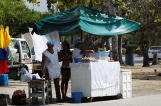 Unos 883 comercios en Montería funcionan en espacios públicos