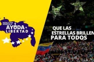 Vives, Juanes, Montaner, Fonsi, Juan Luis Guerra y otros darán 'megaconcierto' por Venezuela en Cúcuta