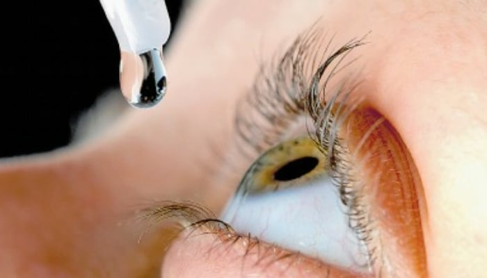 Síndrome del ojo seco, una problemática que cada día afecta a más personas