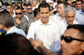 VÍDEOS: Ya entró a Venezuela primer cargamento de ayuda humanitaria