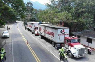 Vídeos: ¿La dejará pasar la GNB? Ya está en Cúcuta la ayuda humanitaria para Venezuela