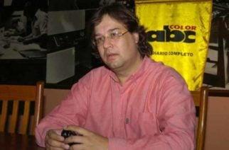 Zelada acusador de Osorio por soborno fue suspendido de la FIFA en el 2015