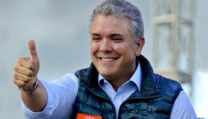 Imagen favorable del presidente Iván Duque aumentó según encuesta de Datexco