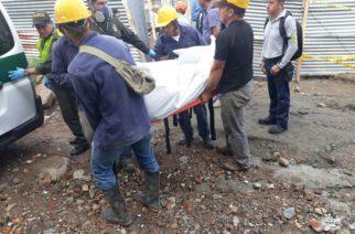 Encuentran un vigilante muerto en construcción de Montería