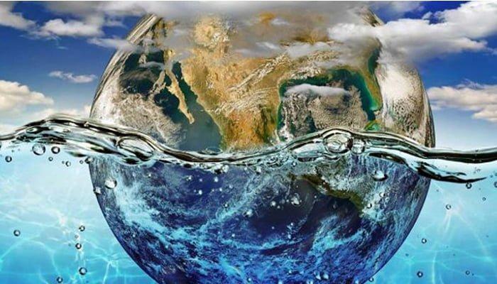 ¡Fuente de vida! Hoy se celebra el Día Mundial del Agua