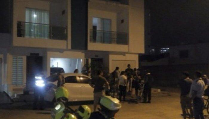 ¡Los ratones hicieron fiesta! Ladrones hurtan casa en La Castellana mientras los dueños estaban de paseo