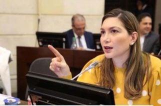 """""""Artículos aprobados en PND permitirán que el Caribe no se quede sin energía"""": senadora Chagüi"""