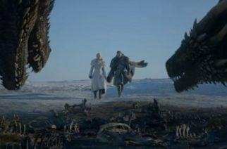 """""""Game of Thrones"""" lanzó el tráiler oficial de la última temporada"""