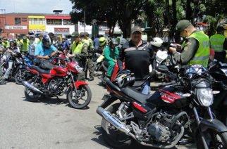"""""""Persiguen más a los mototaxistas que a los ladrones"""""""