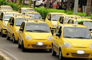 Gremio de taxis en Montería pide no ser estigmatizado ni asociado a la delincuencia
