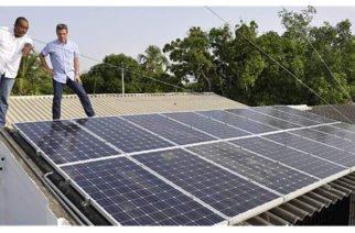 ANLA aprueba primera licencia para generación de energía fotovoltaica