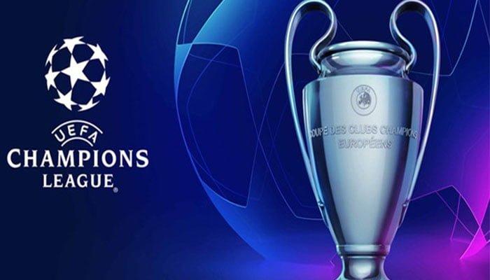 Así quedaron los duelos de los cuartos de final de la Champions League