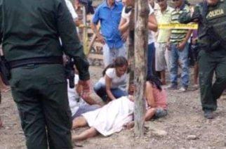Asesinado a bala ganadero en San Pelayo