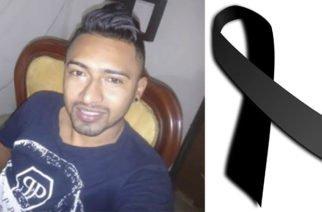 Asesinan a balas a cobradiario en el municipio de Buenavista- Córdoba