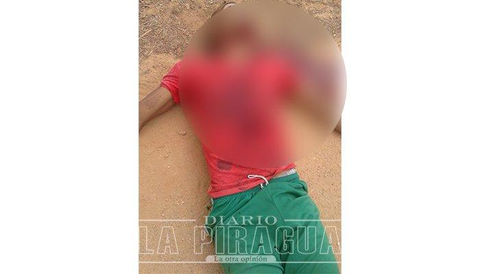 Asesinan un hombre en zona rural de Buenavista- Córdoba