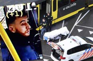 Autoridades holandesas capturan al sospechoso del tiroteo que deja tres muertos en Utrecht