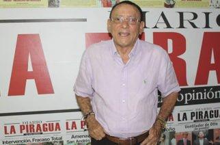 Ayapelense Alfredo Márquez va por la gobernación de Córdoba