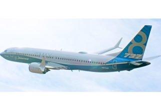 Cómo saber si estás a bordo de un Boeing 737 MAX