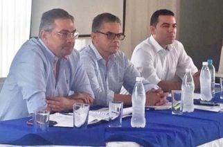 Camino a la Gobernación quedan tres candidatos por el Centro Democrático