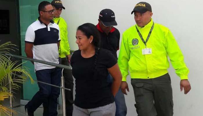 Capturan a exalcaldesa de Coveñas por presunto caso de corrupción