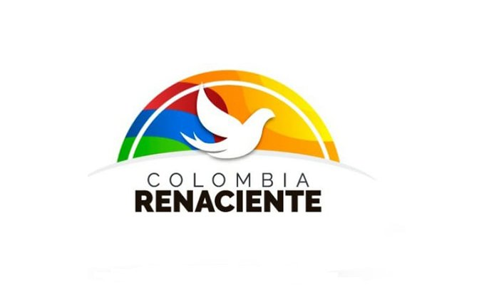 Colombia Renaciente nuevo partido político en defensa de la paz