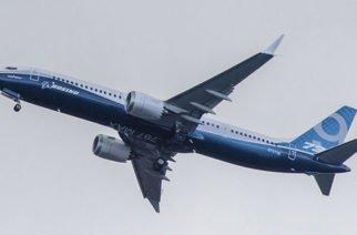 Colombia se suma a la prohibición de vuelos del Boeing 737 MAX