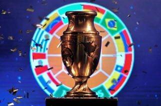 Colombia sería el único anfitrión de la Copa América 2020