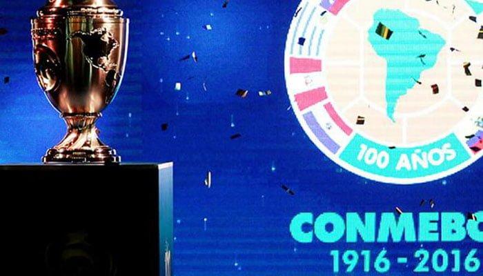 Colombia y Argentina sería las sedes de la Copa América 2020