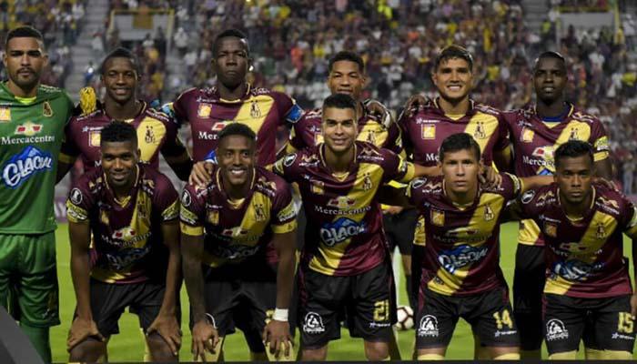 Deportes Tolima visitará La Bombonera por su encuentro con el Boca Junior