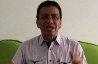 """Domingo Ayala: """"El PND no recoge los acuerdos de la Fecode"""""""